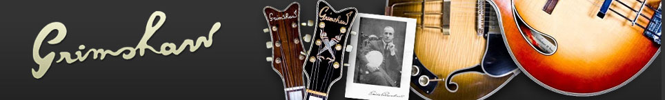 Grimshaw Guitars